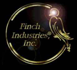 Finch Industries, Inc. logo, 104 Williams Street, Thomasville, NC 27360